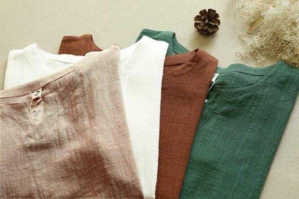 vải đũi là gì?