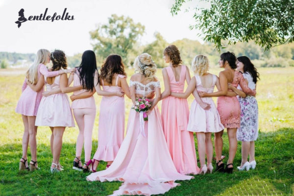 Đi đám cưới mặc gì